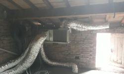 Pose d'un climatiseur sans unité extérieure à Gaillac