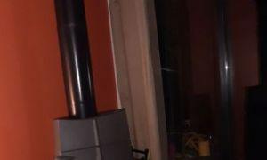 Remise en état, entretien annuel d'un poêle à bois