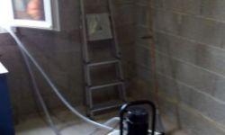 Désembouage circuit radiateurs avant installation nouvelle chaudière à pellets - 81 GAILLAC