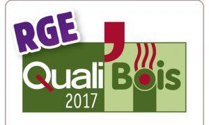 Reconduction certifications RGE QUALIBOIS & RGE QUALIPAC