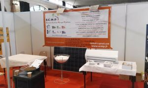 Salon Eco Energies de CARMAUX
