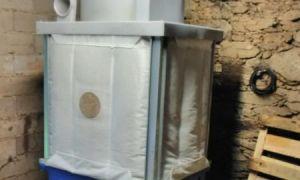 Location silo pour particulier avec fourniture des pellets